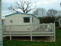 * Hoburne Bashley Caravan Park Dog Friendly Caravans New Forest Hampshire